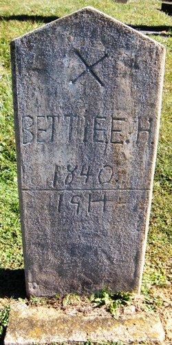 "Elizabeth Jane ""Bettiee"" <I>Rimer</I> Haga"