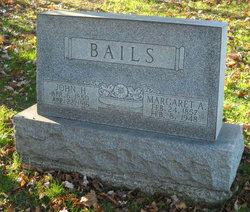 John Henry Bails