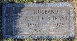 Arthur Bernard Trant