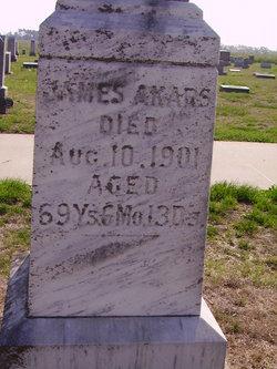 James Akers