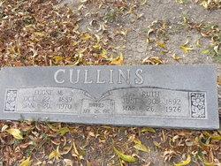 Cassie Ruth <I>Grubaugh</I> Cullins