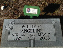 Willie Christine Angeline