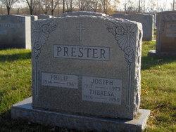 Philip Prester