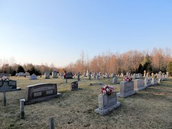 Foundation Cemetery