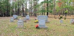 Minton Family Cemetery