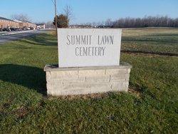 Summit Lawn Cemetery