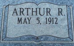 """Arthur R """"Art"""" Fizer"""