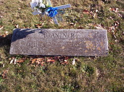 "Julie Ann ""Annie"" <I>Wilkins</I> Brantner"