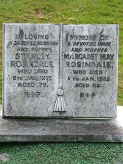 Stanley Rosindale