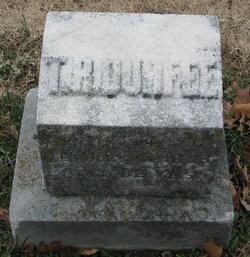 Rev Thomas Russell Durfee