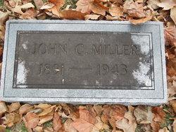 John Crofford Miller