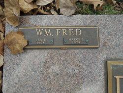 William Fred Dudzick