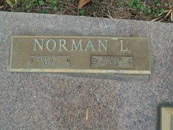 Norman L Seabold