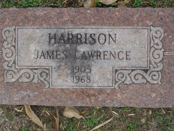 James Lawrence Harrison
