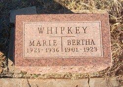Marie Whipkey