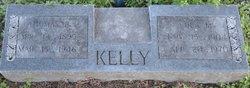 Thomas P Kelly