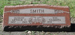 Arthur C Smith