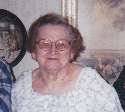 Bessie Marie <I>Hemphill</I> Mohr