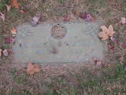 William McCaw Hughes, Sr