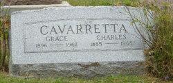Charles Cavarretta