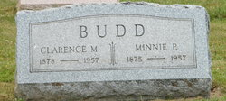 Minnie P. Budd