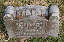 George Kittle