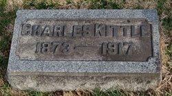 Charles Kittle