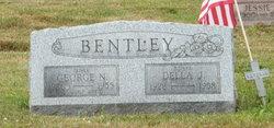 George N. Bentley