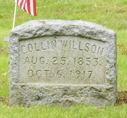 Collin Willson