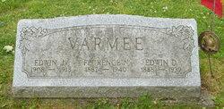 Edwin Dudley Varmee, Jr