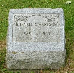 Burnell C. Hartson