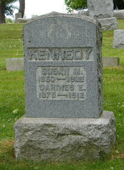 Susan M. Kennedy