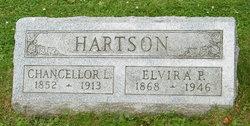Chancellor L. Hartson