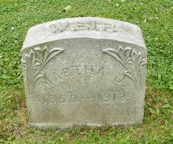 Martha J. Weir
