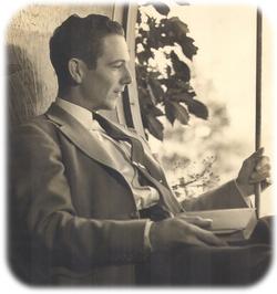 Carl Butler Mitchell, Jr