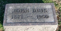 John Duis