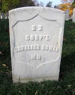 Cavalier Cowan