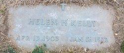 Helen H. Kelly