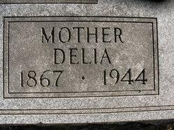 Delia <I>La Joie</I> Alexander