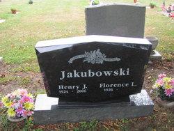 Henry J. Jakubowski