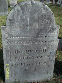 Joseph Goodnow