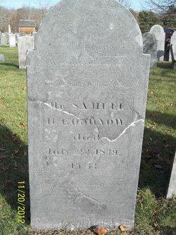 Samuel Howe Goodnow