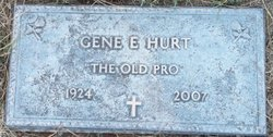 Gene Everett Hurt