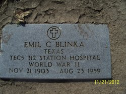 Emil C Blinka
