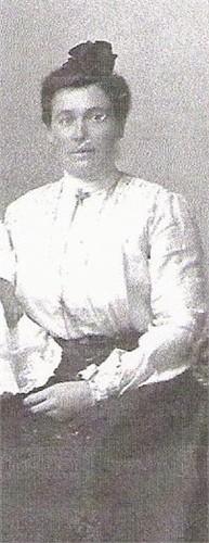 Leda Marie <I>Beauchaine</I> Hashey
