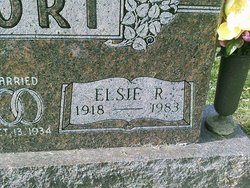 Elsie Ree <I>Anderson</I> Short
