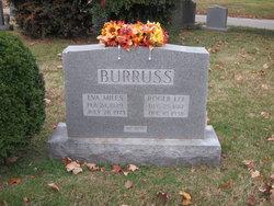 Roger Lee Burruss