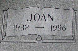 Joan Collius