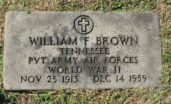William Floyd Brown