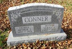 Arthur Leslie Conner